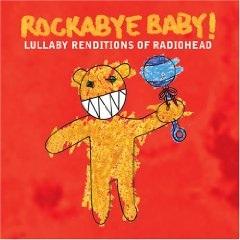 RadioheadRockabye